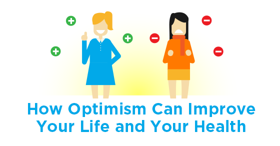 why to be optimistic about our When presented with bad news it is not uncommon to be optimistic about the  future of others- at least if it is someone we care about however.