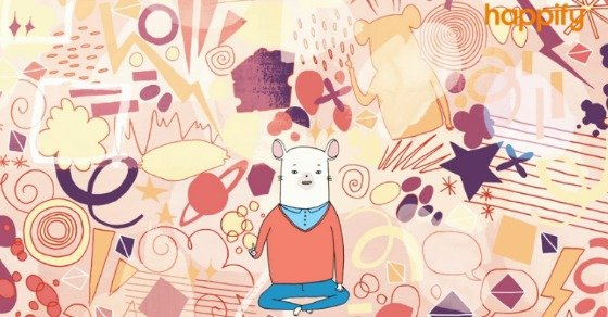 Meditation 101: A Beginner's Guide Animation