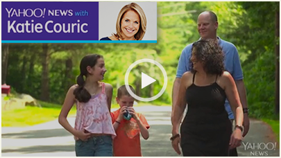 Preview:Watch Katie Couric feature Happify